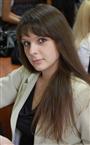 Репетитор по химии Наталья Валерьевна