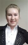 Репетитор английского языка, русского языка и математики Абукова Анастасия Сергеевна