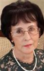 Репетитор по предметам начальной школы и подготовке к школе Людмила Михайловна