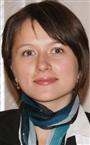 Репетитор русского языка и математики Ершова Анастасия Михайловна