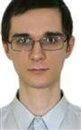 Репетитор математики Распопов Алексей Александрович