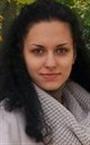 Репетитор английского языка и немецкого языка Александрова Анастасия Андреевна