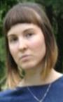 Репетитор английского языка, немецкого языка и русского языка Чудакова Ксения Алексеевна
