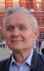Репетитор английского языка Воронин Виталий Тимофеевич