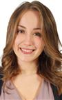 Репетитор по экономике и английскому языку Кристина Геннадьевна