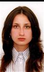Репетитор по русскому языку и информатике Алеся Игоревна