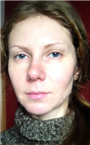 Репетитор английского языка Сосина Ольга Владимировна