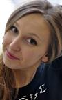 Репетитор по английскому языку, истории и немецкому языку Анна Дмитриевна