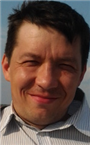 Репетитор химии, биологии и математики Харитонов Вадим Сергеевич