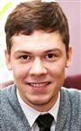 Репетитор по русскому языку, литературе и русскому языку для иностранцев Антон Федорович