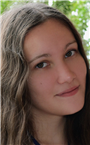 Репетитор русского языка, английского языка и музыки Сидорова Анна Александровна