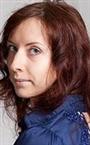 Репетитор русского языка, английского языка и других предметов Кучеева Кристина Олеговна