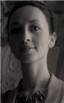 Репетитор по изобразительному искусству и другим предметам Катерина Сергеевна