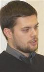 Репетитор истории и обществознания Толокнов Александр Сергеевич