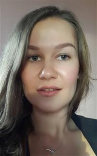 Репетитор английского языка Зайцева Ирина Вячеславовна