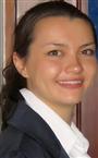 Репетитор по английскому языку, экономике, русскому языку для иностранцев и другим предметам Эльвира Павловна