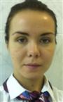 Репетитор истории и обществознания Бабурина Мария Вячеславовна