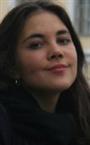 Репетитор испанского языка Лукьянова Анастасия Андреевна