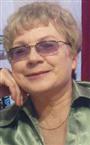 Репетитор химии Гребенюкт Татьяна Николаевна
