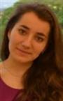 Репетитор редких языков, английского языка, русского языка, русского языка и литературы Гасымова Ася Анатольевна