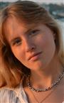 Репетитор истории, русского языка и редких языков Новикова Елизавета Ивановна