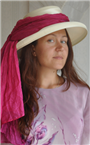 Репетитор по английскому языку, математике и информатике Надежда Николаевна