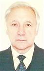 Репетитор химии Резепов Виктор Алексеевич