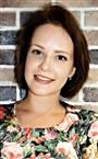 Репетитор по предметам начальной школы и музыке Алина Владимировна