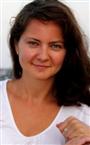 Репетитор английского языка Шумилина Елена Сергеевна