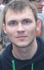 Репетитор по математике, физике и информатике Василий Евгеньевич