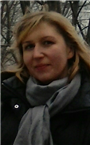 Репетитор по математике Ольга Александровна