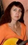 Репетитор по музыке Елена Вячеславовна