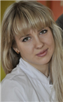 Репетитор по химии и биологии Антонина Александровна