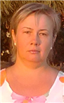 Репетитор по математике Екатерина Сергеевна