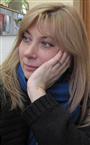 Репетитор французского языка Пономарева Елена Борисовна