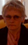 Репетитор по биологии Татьяна Евстропьевна