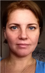 Репетитор по подготовке к школе Лариса Юрьевна