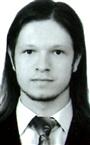 Репетитор английского языка и французского языка Бегишев Кирилл Рафаэлевич