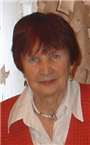 Репетитор химии Прокопенко Светлана Ивановна