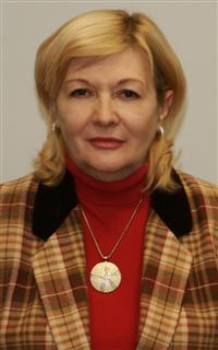 Репетитор английского языка Кружилова Татьяна Владимировна