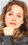Репетитор английского языка и русского языка Минаева Виктория Николаевна