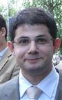 Репетитор математики Саркисян Хачатур Вардович
