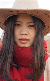 Репетитор китайского языка Цун Лилия Конг