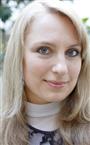 Репетитор английского языка, французского языка и подготовки к школе Филиппова Анна Андреевна