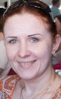 Репетитор английского языка Шведова Надежда Алексеевна