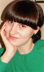 Репетитор по русскому языку, биологии и математике Анастасия Алексеевна