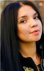 Репетитор французского языка, обществознания, английского языка, ИЗО и предметов начальных классов Абашева Дина Рашидовна