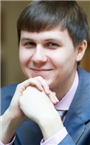 Репетитор химии Вилесов Александр Сергеевич