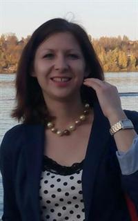 Репетитор английского языка, предметов начальных классов и подготовки к школе Борзенко Мария Николаевна
