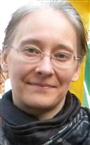 Репетитор немецкого языка Кривко Инга Владимировна